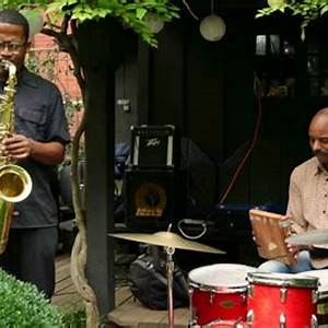 James Brandon Lewis & Chad Taylor