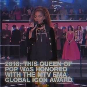 Janet Jackson - Made For Now (ft. Daddy Yankee)