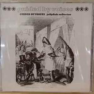 Jellyfish Reflector