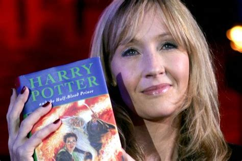 jk rowling    harry potter  books