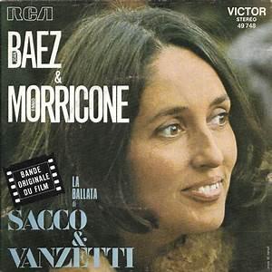 Joan Baez & Ennio Morricone