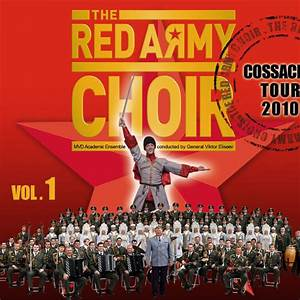 Joe Dassin & Alexandrov Ensemble
