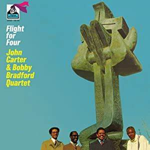 John Carter - Bobby Bradford Quartet