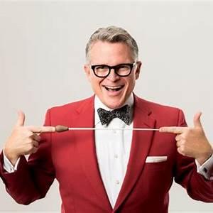 John Morris Russell & Cincinnati Pops Orchestra