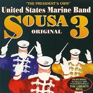John Philip Sousa & United States Marine Band