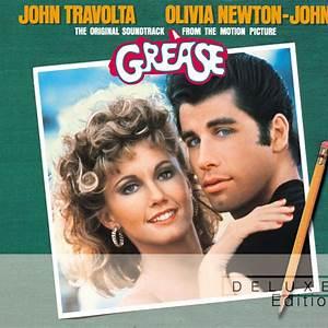 John Travolta & Olivia Newton John - You're The One That I Want