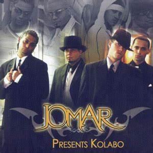 Jomar Presents Kolabo