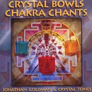 Jonathan Goldman & Crystal Tones