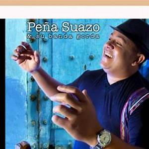 Jose Pena Suazo Su Banda Gorda