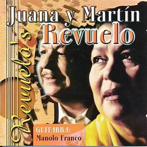 Juana y Martín Revuelo