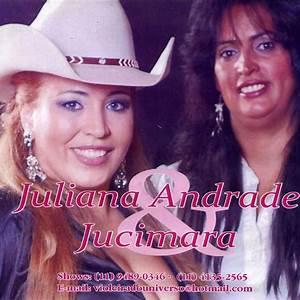 Juliana Andrade E Jucimara