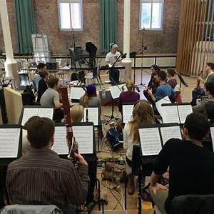 Kaleidoscope Orchestra & Steve Pycroft