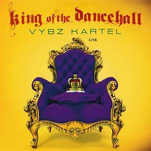King To The Dancehall