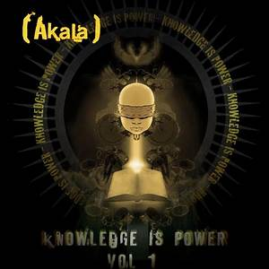 Knowledge Is Power Vol1