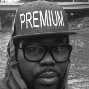 Krispy Hendrixx