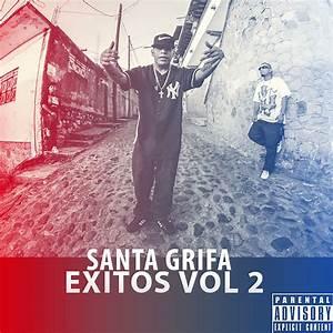 La Santa Grifa