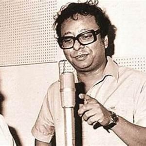 Lata Mangeshkar & R.D. Burman
