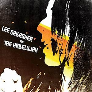 Lee Gallagher and The Hallelujah