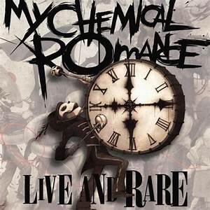 Live And Rare Ep