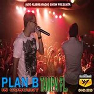 Live In Concert Tampa Fl Mixtape 2010