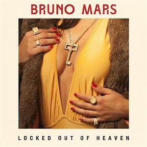 Locked Out Of Heaven Remixes