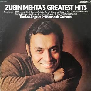 Los Angeles Philharmonic & Zubin Mehta