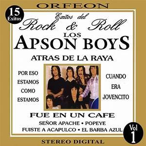 Los Apson Boys