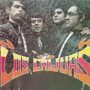 Los Chijuas