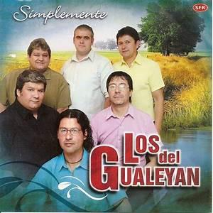 Los Del Gualeyan