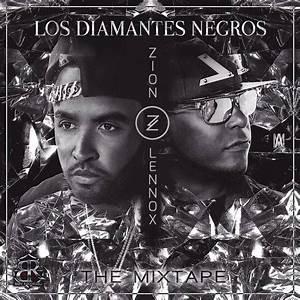 Los Diamantes Negros The Mixtape
