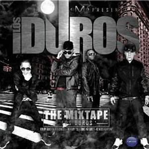 Los Duros The Mixtape