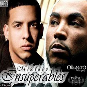 Los Insuperables Mixtape Ft Don Omar