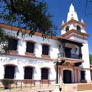 Los lagartos de Santa Fe