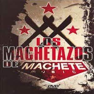 Los Machetazos