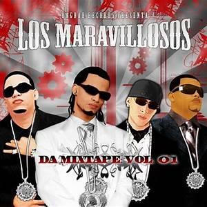 Los Maravillosos The Mixtape Vol1