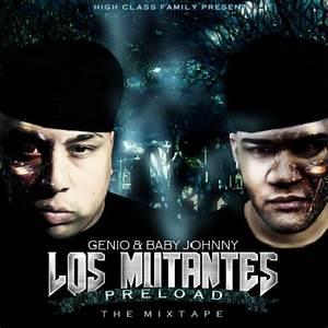 Los Mutantes Pre Load