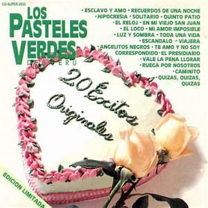 Los Pasteles Verdes del Peru