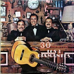 Los Tres Diamantes