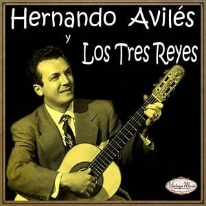 Los Tres Reyes & Hernando Aviles