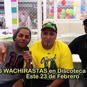 Los Wachirastas