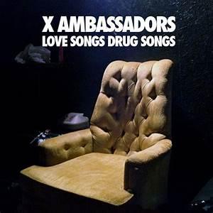 Love Songs Drug Songs Ep