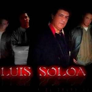Luis Soloa Y El Grupo Pasion