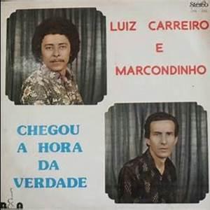 Luiz Carreiro E Marcondinho