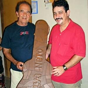 Luiz Faria E Silva Neto