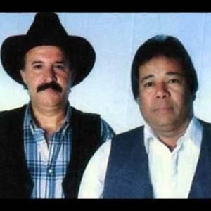 Luiz Viola E Indio Pardo