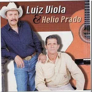 Luiz Viola Y Helio Prado