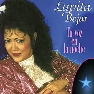 Lupita Bejar