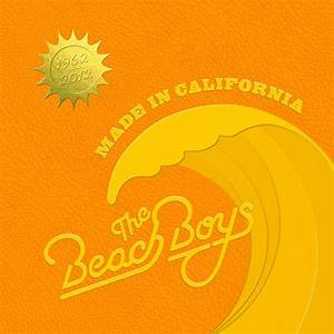 Made In California 6 Cd Box Set Part I