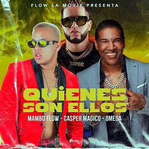 Mambo Flow, Omega & Casper Mágico
