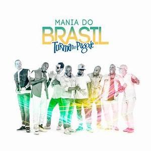 Mania Do Brasil Ao Vivo